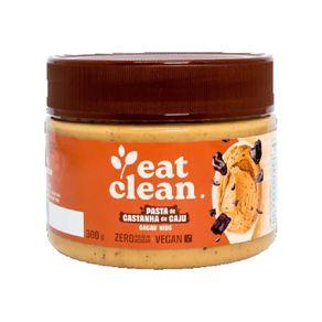 Pasta-Castanha-de-Caju-com-Cacau-Nibs-300g-Eat-Clean