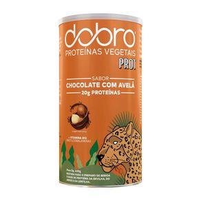 Proteina-Vegetal-Sabor-Chocolate-com-Avela-450g-Dobro