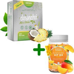 Desincha-Kit-Mix-de-Verao-Piña-Colada---Desin-Gummy-VIT-D3-Sunshine